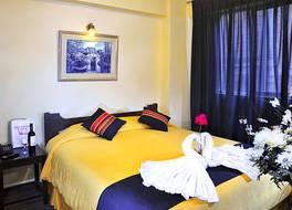 ホテル サガルナガ