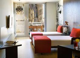 アイレ ホテル ロゼロン 写真