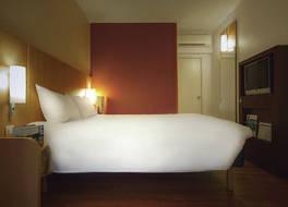 イビス ブリュッセル オフ グラン プラス ホテル 写真