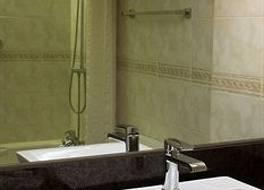 カポック ホテル 写真