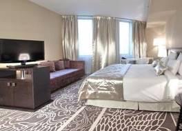 ファルケンシュタイナー ホテル ベオグラード 写真