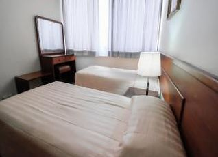 ジュビリー ホテル 写真