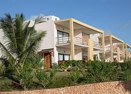 ゴールド ザンジバル ビーチ ハウス アンド スパ ホテル 写真