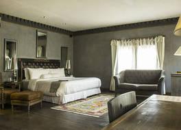 ドゥルック ホテル 写真