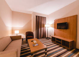 アルビラド ホテル 写真