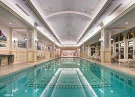 ホンコン ディズニーランド ホテル 写真