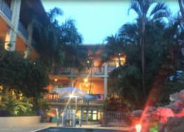 ホテル カソナ デ ラ イスラ