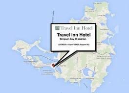 トラベル イン ホテル