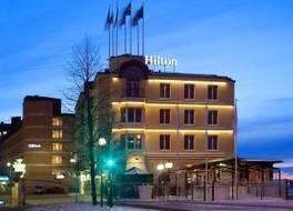 ヒルトン ストックホルム スルッセン ホテル
