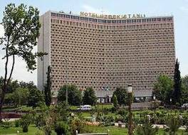 ホテル ウズベキスタン