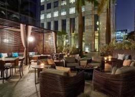 ヒルトン サン パウロ モルンビ ホテル 写真