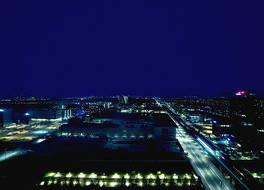 クラウンプラザ コペンハーゲン タワーズ 写真