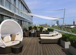 インターコンチネンタル ホテル デュッセルドルフ 写真