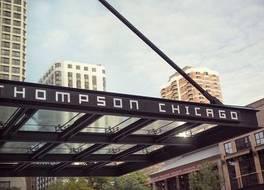 トンプソン シカゴ