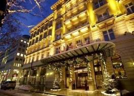 グランド ホテル ウィーン 写真