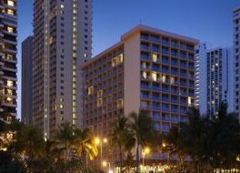 Alohilani Resort Waikiki Beach 写真