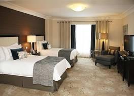 フォー シーズンズ ホテル アンマン 写真