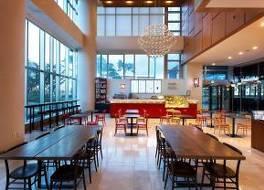 オラカイ ソンド パーク ホテル 写真