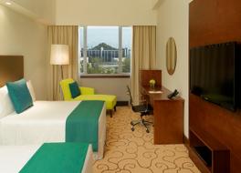 ラディソン ホテル ブルネイ 写真