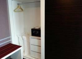 ホテル キャピタル コタ キナバル 写真
