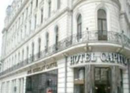 キャピトル ホテル 写真