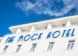 ザ ロック ホテル