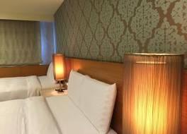 シィズワン ホテル カオシウング ステイション 写真