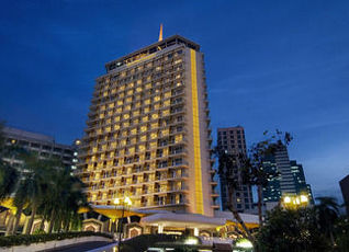 デュシタニ バンコク ホテル 写真