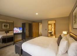 スタンフォード プラザ オークランド ホテル 写真