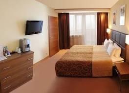プレジデント キエフスキー ホテル 写真