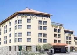 ホセ アントニオ クスコ ホテル 写真
