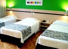 ヴィアーレ カタラタス ホテル 写真