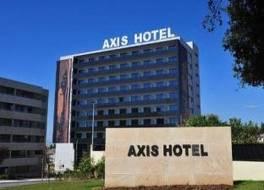 アクシス ポルト ビジネス & スパ ホテル