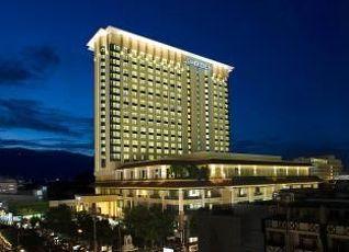 ル メリディアン チェンマイ ホテル 写真