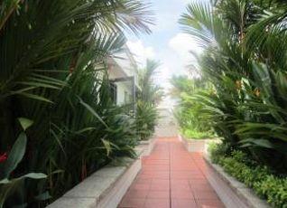 サイゴンアパートメンツ 写真