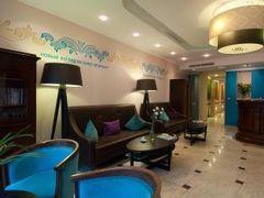 3モスタ ホテル