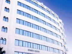 トレド アンマン ホテル