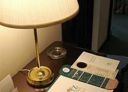 リッツ アパート ホテル 写真