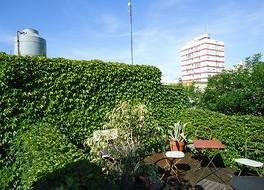 ルガンティーノ ホテル ブティック 写真