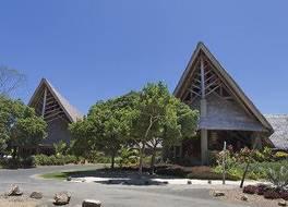 シェラトン ニューカレドニア デヴァ スパ&ゴルフリゾート 写真