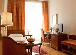 ホテル カイザリン エリザベス 写真
