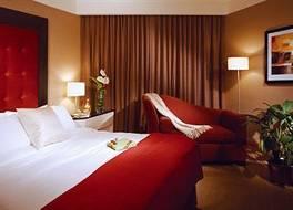 メトロポリタン ホテル バンクーバー 写真