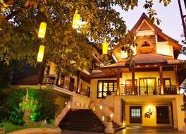 De Naga Hotel Chang Mai