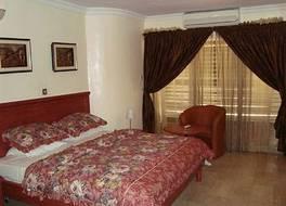 ソリチュード ホテル ヴィクトリア アイランド 写真