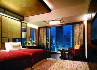 フーティェン シャングリラ ホテル 写真