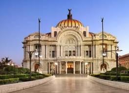 ヒルトン メキシコ シティ リフォーマ ホテル