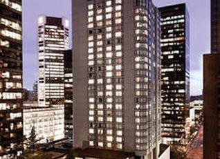 Four Seasons Hotel Vancouver 写真