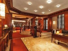 エクセルシオール ホテル