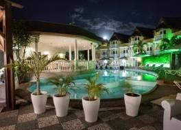 エルミタ ブティック ホテル ブルー ビーチ
