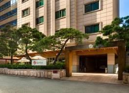 サンビー ホテル インサドン ソウル